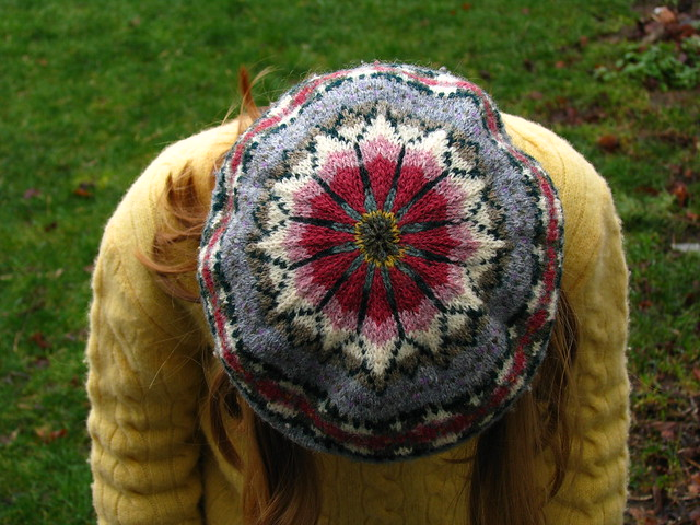 Ravelry: Tammy pattern by Alice Starmore