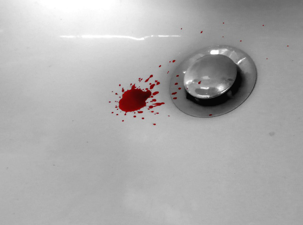 Sang Lavabo