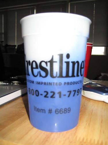 Crestline Chameleon Cup