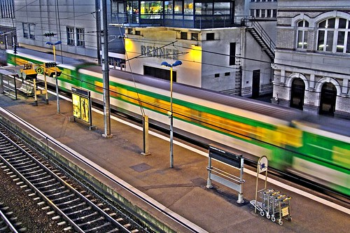 TGV Lightning