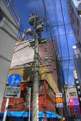 soon the electrical wires will all be gone? (kurokojpn) Tags: japan tokyo orlando cities   development hdr shinbashi toranomon kuroko urgan canon40d photosjapan kurokoshiroko kuroko01 kurokoshiroko photographytokyo photostokyo bestoftokyo tokyobest orlandojpn thetokyopost kurokojpn