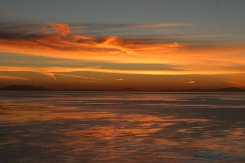 sunrise 2.26.08