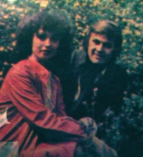 Din Almanah, Angela Similea cu Florin Piersic
