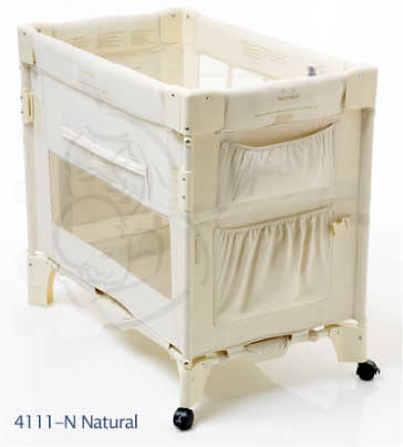 Brand New Mini Co Sleeper Bassinet