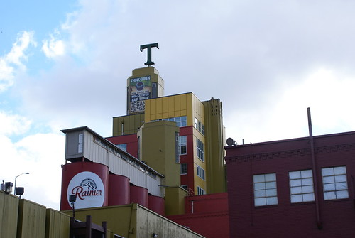 Photo of Tullys HQ by flickr user reverendkomissar; used under Creative Commons
