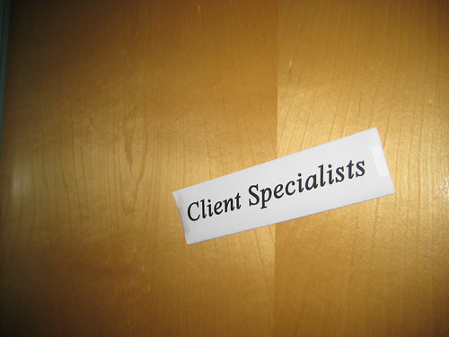RB Client Specialists