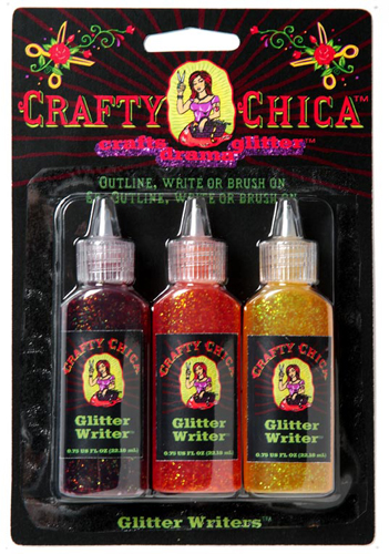 new Crafty Chica line from Duncan!