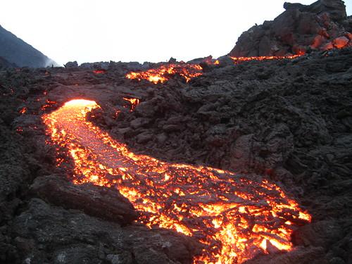 Karlbert님이 촬영한 Pacaya Volcano