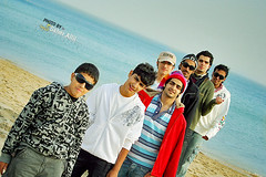 7 - Star's ,, (Nasser Bouhadoud) Tags: beach fun resort    sealine