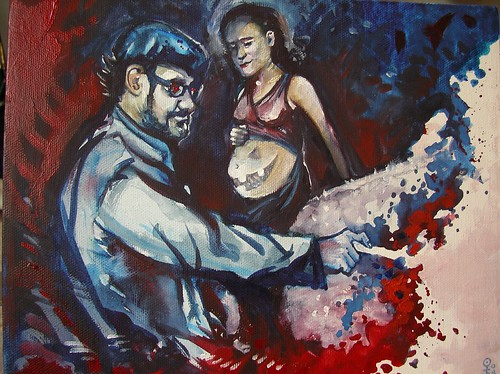 Winning Art by Stowe