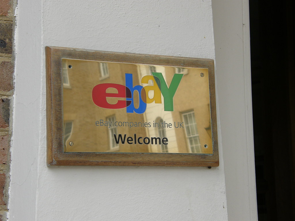 Welcome to eBay UK