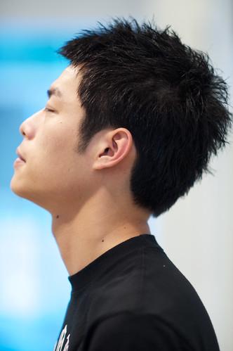 男生髮型 清爽型男短髮