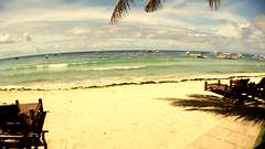 the beach (taz_luk) Tags: bohol panglao alonatropical