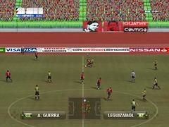 Informacion del Videojuego del Futbol Venezolano +(Imagenes) 3544531198_335a744efc_m