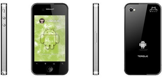 torque android