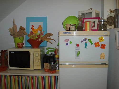 cozinha by SMAC colours