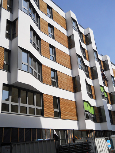Passieve gebouw 2