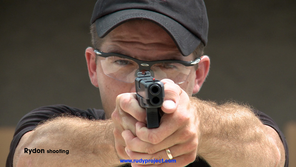 2dd79cf5582 Rydon Shooting (Rudy Project Technically Cool) Tags  sunglasses shoot  hunting optical vision target