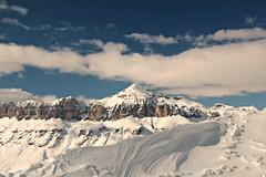 (claudiophoto) Tags: italy alps montagne landscape rocce alpi sella dolomites italianalps dolomiti dolomiten pordoi massiccio