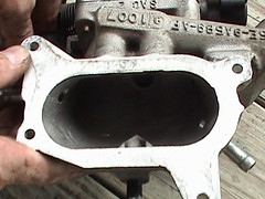 When Diagnosing The Code P0401 On A Ford Vehicle Dpfe Sensor And Hoses To Are Usually Tested First