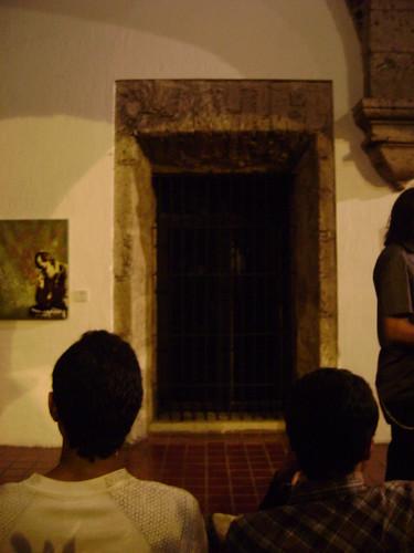 Ex Convento del Carmen GDL