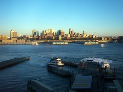 Brooklyn from Wall Street