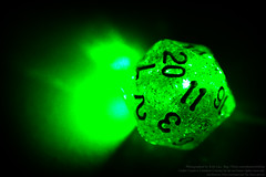 Magical d20 : taking my geekiness to a whole n...