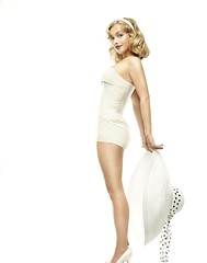 Hayden Panettiere as Pinup Girl (heroesrevealed) Tags: pinup haydenpanettiere