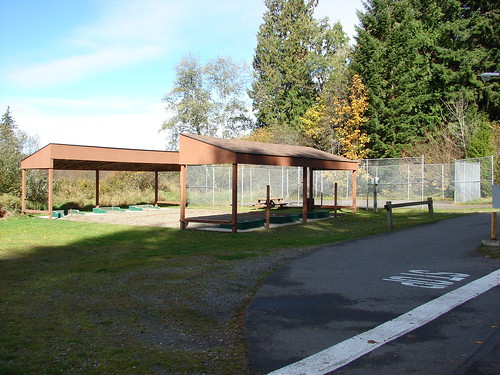 Clearwood Park