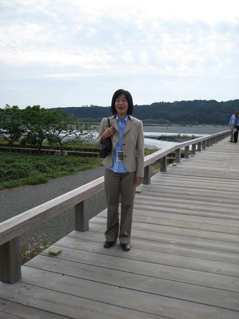 Horai Bridge by #anne# (busy!!)