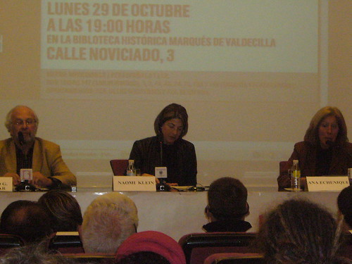 naomi klein in madrid2
