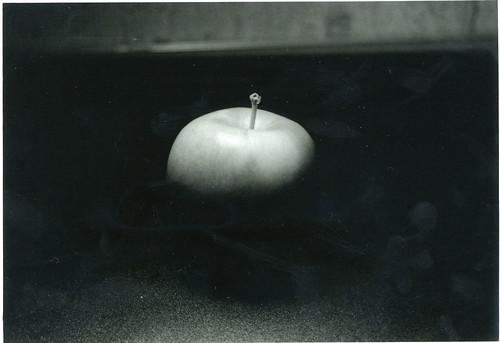 dannie apple no shado