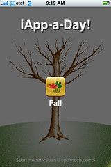 iApp-a-Day - Fall