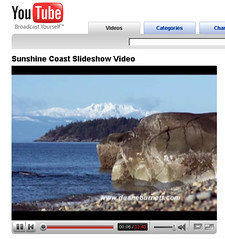 duane youtube sunshine coast video