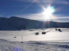 Alpe di siusi (think pink2007) Tags: panorama snow neve luce nege alpedisiusi pisasocialevent