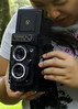 Going Old School (lucy96734) Tags: old film yashica flickrfriends flickrfriday piratetreasure hawaiiflickrmeetup suzums piratetreasure2