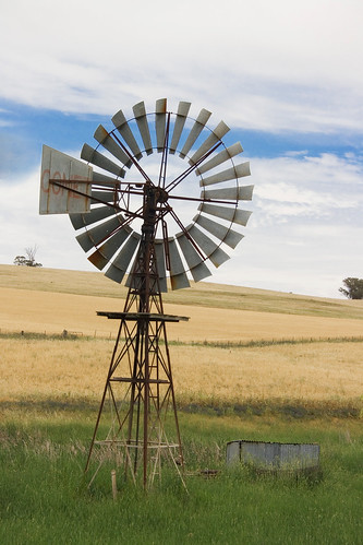 I love a sunburnt country by aussiegall, on Flickr
