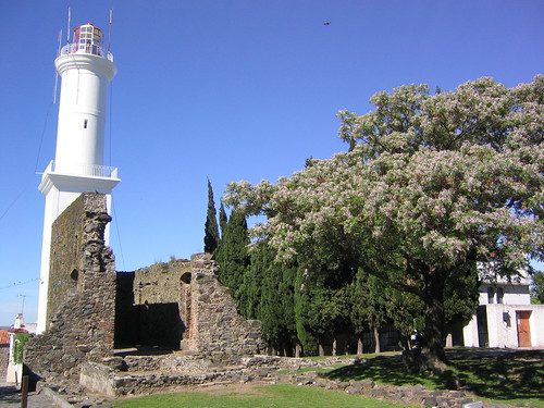 Lighthouse, Colonia