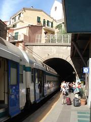 FS Vernazza (Pedros Eisenbahn) Tags: vernazza fs 5terre