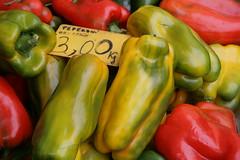 Campo de'Fiori - peppers