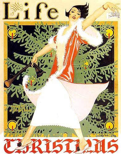 Life, December 1908