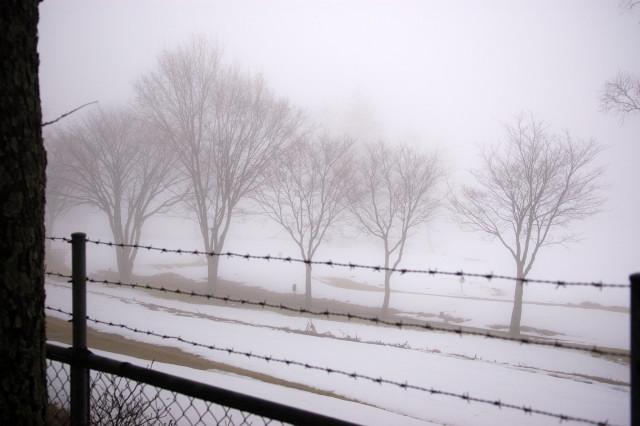 超夢幻雪景