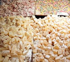 You Want  Turkish Lokum For The Holidays ? (Stina Baruh) Tags: soe turkish douceur delicous lokum delicieux abigfave diamondclassphotographer