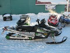 new sled 08 007 (fwsharp) Tags: snow pine sleds 08