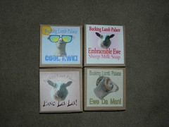 Great soaps!