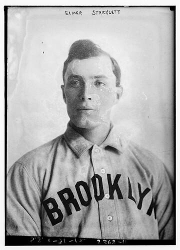 [Elmer Stricklett, Brooklyn NL (baseball)] (LOC)