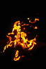 dept:en un instant (visualpanic) Tags: orange black night fire noche burn fuego euskadi paisvasco nit 2007 foc desembre paísbasc cremar