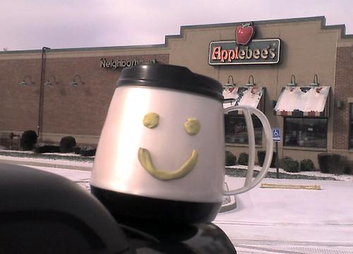 The Mug at Applebees
