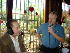 "Calvin Brown and Jim O'Neill, Houston Business Show Live Broadcast at ""El Tiempo"" Restaurant (StealthMarketer) Tags: foxnews jennifercolon universityofhouston kevinprice mikealexander jimoneill andyvaladez stevelevine houstonneighborhoods marketingdynamics bauercollegeofbusiness houstonrealestatetoday carolebaker houstonbusinessshow houstonbusiness businessradio robbieadair donaldleonard virginiagrace joestiles johodell"