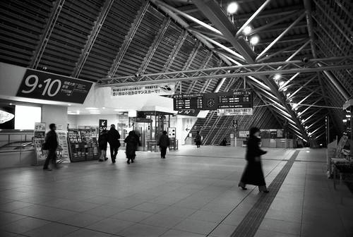 Odawara Station #3